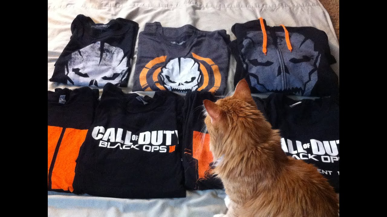 Black t shirt at walmart - Call Of Duty Black Ops Iii T Shirts And Bo3 Hoodie Out Now At Gamestop Walmart