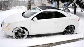 видео Volkswagen Eos 2010 — обзор модели