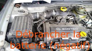 Joint Carter de Chaîne Opel Corsa 1.3i