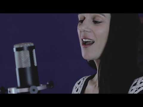 Sängerin Natalie Gozzi