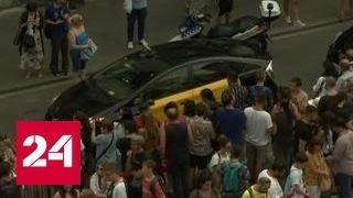 В Испании сохраняется четвертый уровень террористической угрозы
