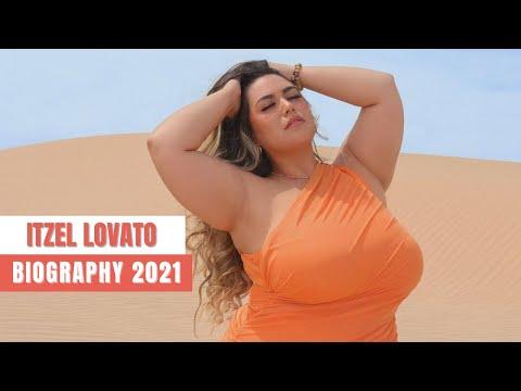 Itzel Lovato Wiki | Biography | Plus Size Model | Brand Ambassador | Age | Weight | Height