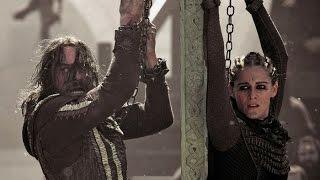 Кредо убийцы 2017 - Русский Фан-ролик | Assassin's Creed