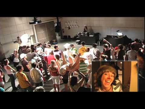 *MAKING OF* LipDub - I Gotta Feeling (Comm-UQAM 2009) [English subtitles]