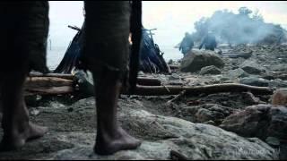 Трейлер (дублированный) сериала «Стрела / Arrow» (2012)