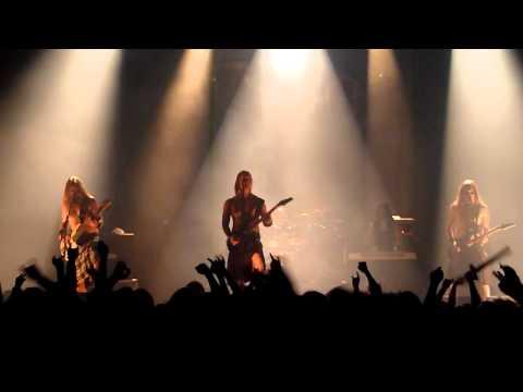 Ensiferum - Victory Song (Live In Montreal)