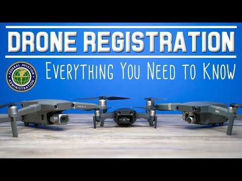 Drone Registration Guidelines | Everything You Need to Know!