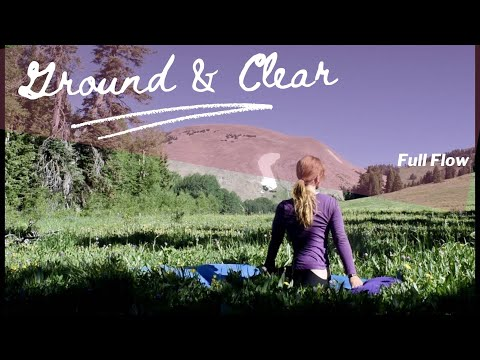 Ground & Clear {Video}