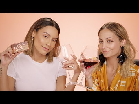 GET READY (LIT) WITH ME FT. NICOLE RICHIE | DESI PERKINS thumbnail