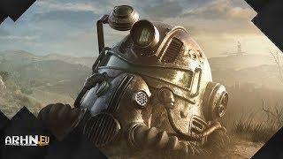 Fallout 76 - definicja nijakości