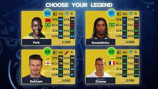 Dream League Soccer 2022 LEGENDS screenshot 5
