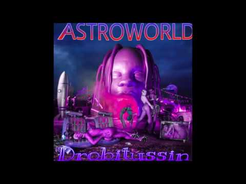 Travis Scott - R.I.P. SCREW (screwed and chopped)
