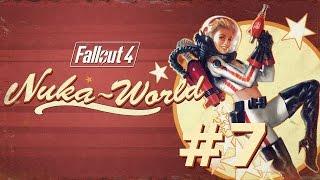 Путешествие к Звездам ● Fallout 4: Nuka-World #7