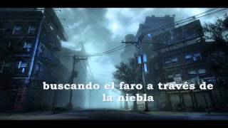 THE MARS VOLTA - Empty Vessels Make The Loudest Sound (subtitulos al español)