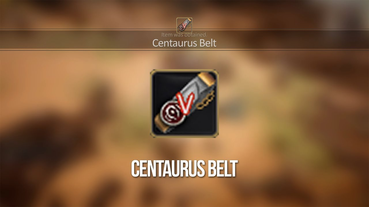 Skou - The REAL reason for Centaurus Belt market crash - BDO