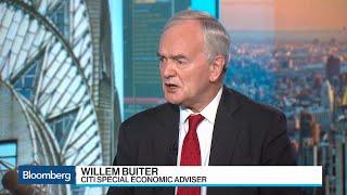 Citi's Buiter: No Great Dollar Dysfunctionality in U.S.-China Trade War