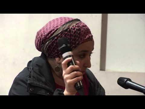 Hanane au meeting Contre l'islamophobie et le climat de guerre sécuritairede YouTube · Durée:  8 minutes 15 secondes