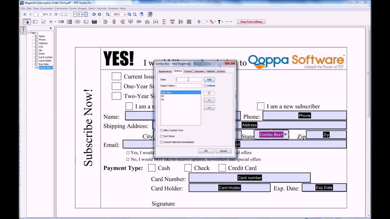 Online document editor pdf for mac