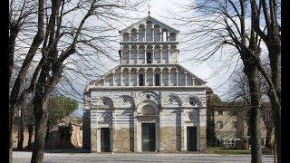 Pisa - La Chiesa di San Paolo a Ripa d'Arno