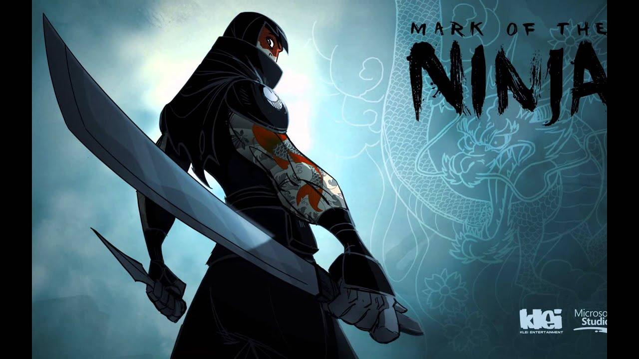 Mark Of The Ninja Wallpaper Slideshow Youtube HD Wallpapers Download Free Images Wallpaper [1000image.com]