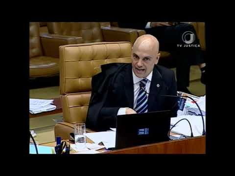 📺 ⚖ JJ2 - Supremo Tribunal Federal julga Constitucionalidade do Decreto Indulto Natalino