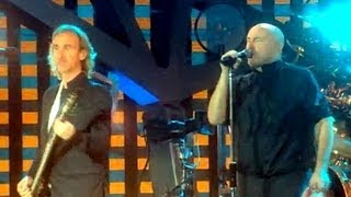 Genesis - I Know What I Like [In Your Wardrobe] (Live 2007)