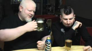 Miller Light : Albino Rhino Beer Review