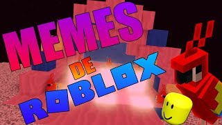 ROBLOX MEME GAMES #1