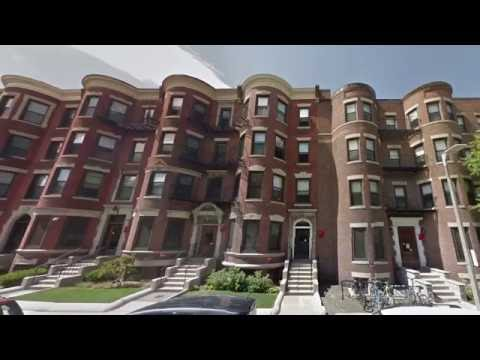 Boston University Residential Life