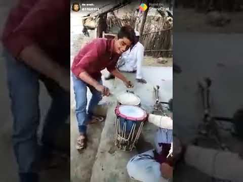 Maharashtrian vadya sambal