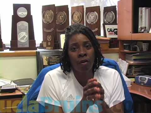 UCLA Hosts Rafer Johnson/Jackie Joyner-Kersee Invitational
