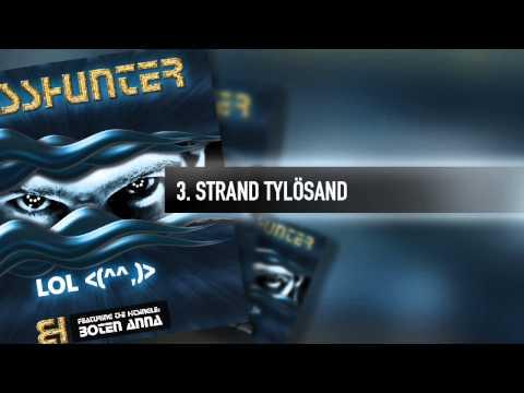 Music video Basshunter - Strand Tylösand