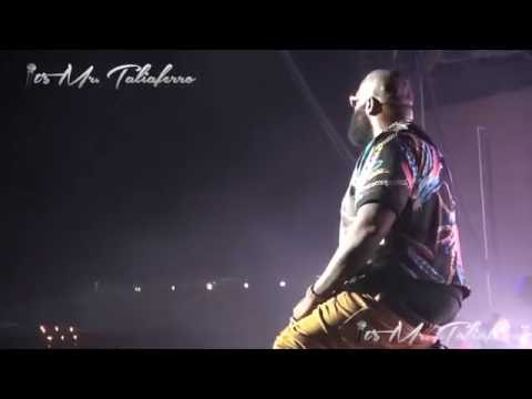 Rick Ross FULL Live Performance
