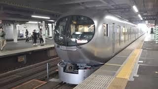 西武001系LaviewA編成所沢駅発車
