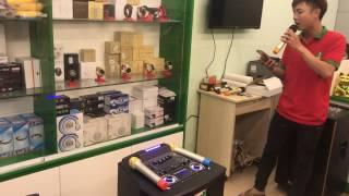 Test loa kéo Feiyang 698T micro bạc cực hay- Linh Kiện Store