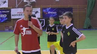 CZ41-Jubileuszowy Turniej 100K Cup-Gromadka 2-4 02.18-Konkurs Kapek prowadzi Paweł Skóra 2/2