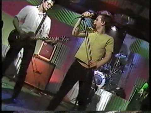 purrkur pillnikk TV LIVE 1982