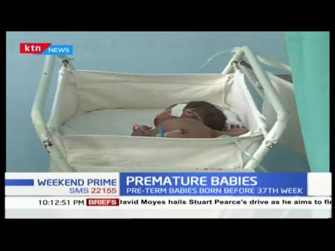 Premature babies? What you need to know