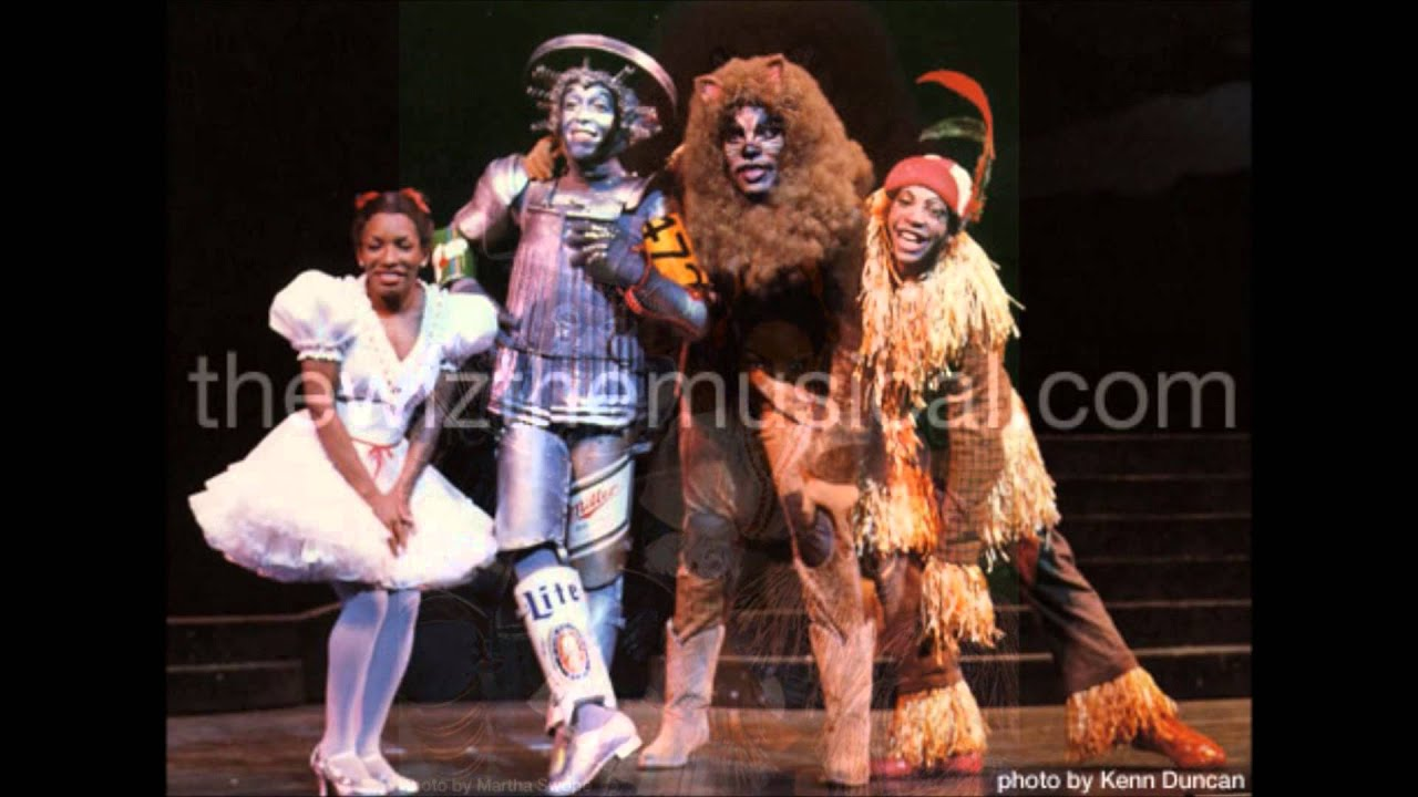 the wiz he s the wizard youtube