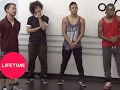 Raising Asia: Asia Works With Backup Dancers (S1, E1) | Lifetime