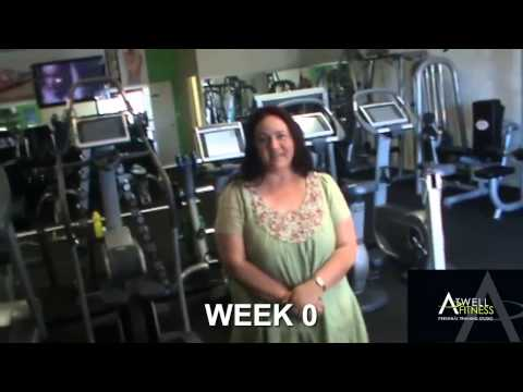 Personal Trainer Port Kennedy / Atwell Weight Loss Challenge, Perth WA
