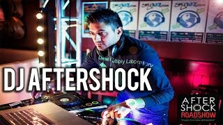 DJ Aftershock talks about the backstabbers, setting trends and DJ Culture