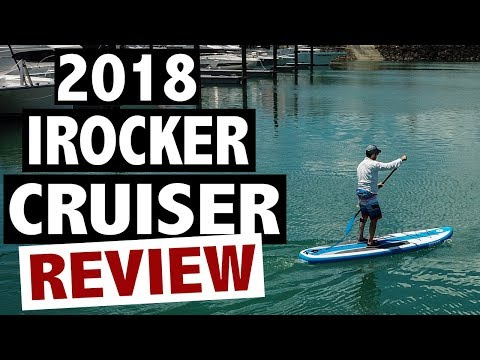(2018) iROCKER CRUISER Review + Promo Discount