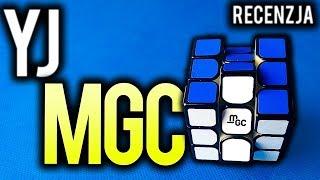 Konkurencja za pół ceny - YJ MGC 3x3x3   RECENZJA