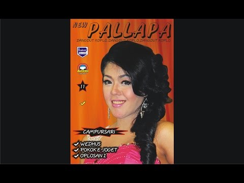 Lilin Herlina - New Pallapa - Talining Asmoro [ Official ]