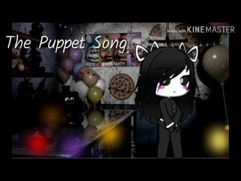 The Puppet Song (GLMV) (female version) (pls read Desc)