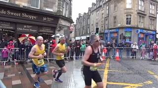 Stirling marathon 2017