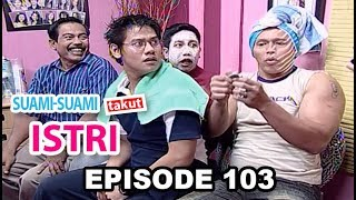 Download Video Suami Suami Takut Istri Episode 103 - Bu RT Isin Untung Ada Pretty MP3 3GP MP4