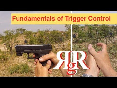 Fundamentals of Trigger Control