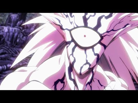 Saitama vs Boros - One Punch Man (Español Latino HD)